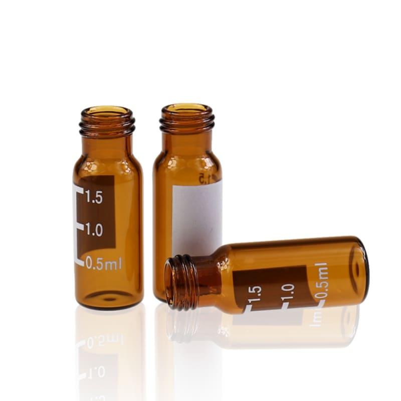 2ml autosampler vial2ml 9mm Screw Top HPLC Sample Vial