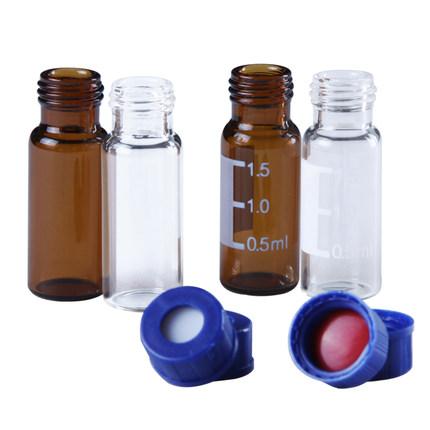 2ml autosampler vial8mm Chromatography Vials Supplier for HPLC
