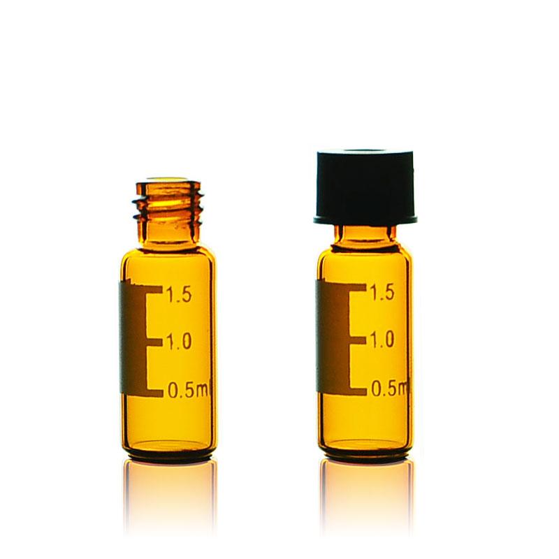 2ml autosampler vialSmall Opening HPLC Sample Vials