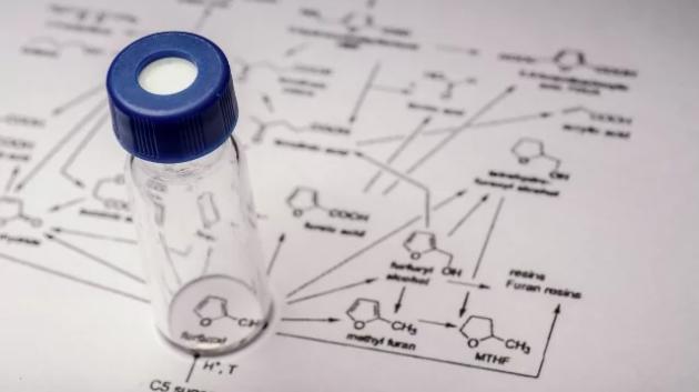 2ml autosampler vial2ml hplc vials for analysis on stock