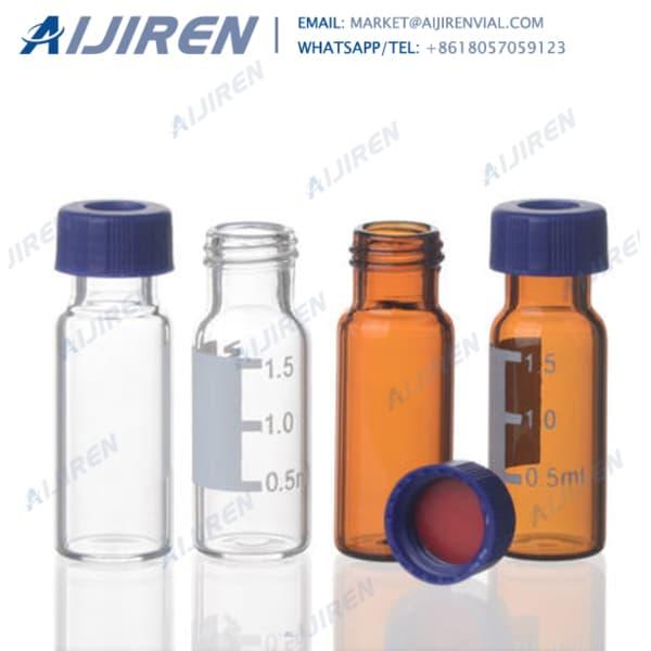 2ml autosampler vialChina supplier 9mm autosampler vials for sale