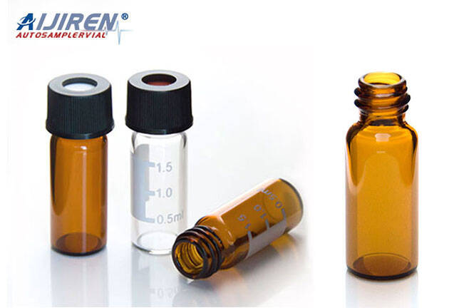 2ml Amber Vials from China